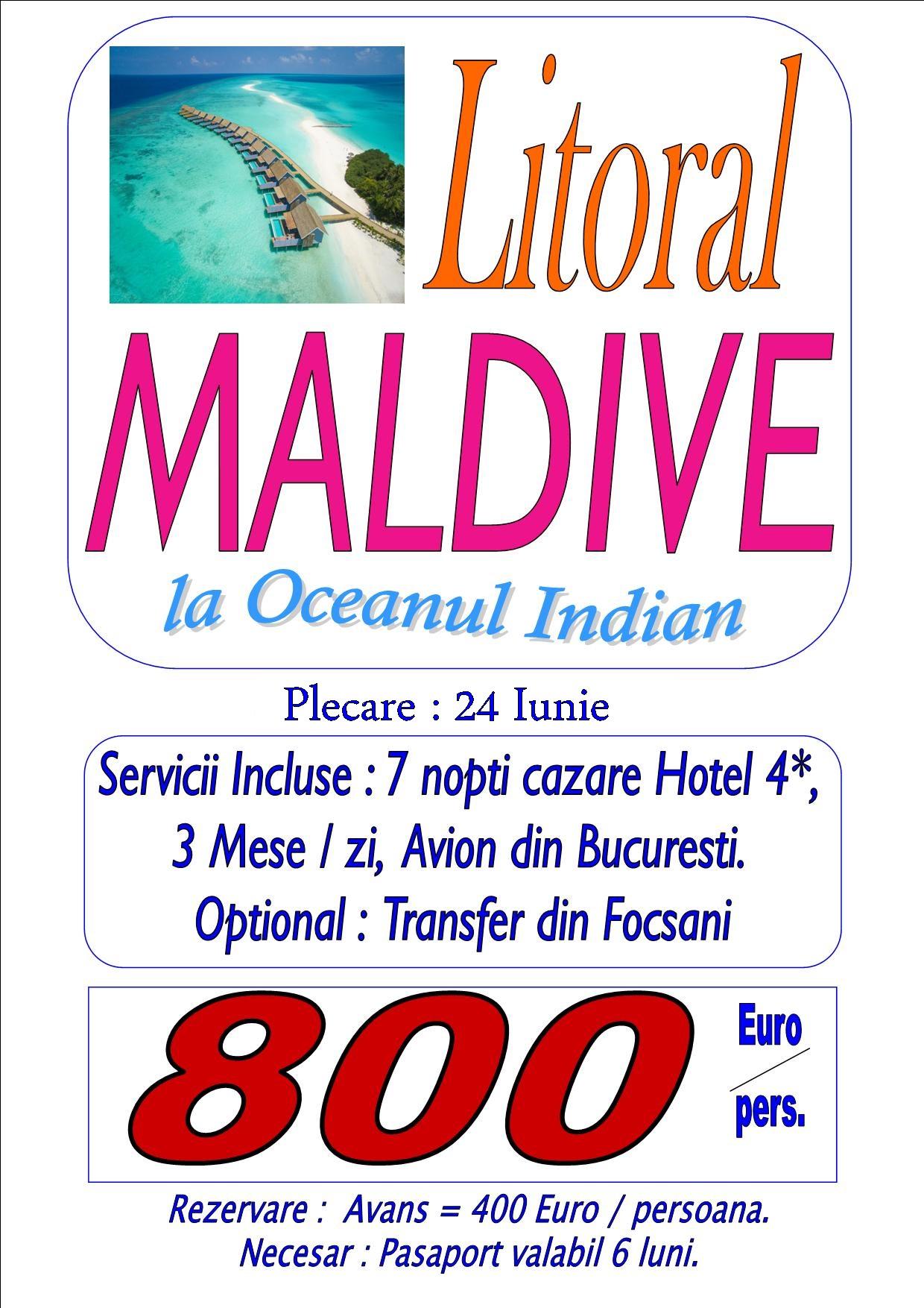 maldive 2021